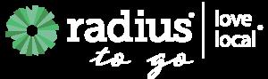 radius to go logo